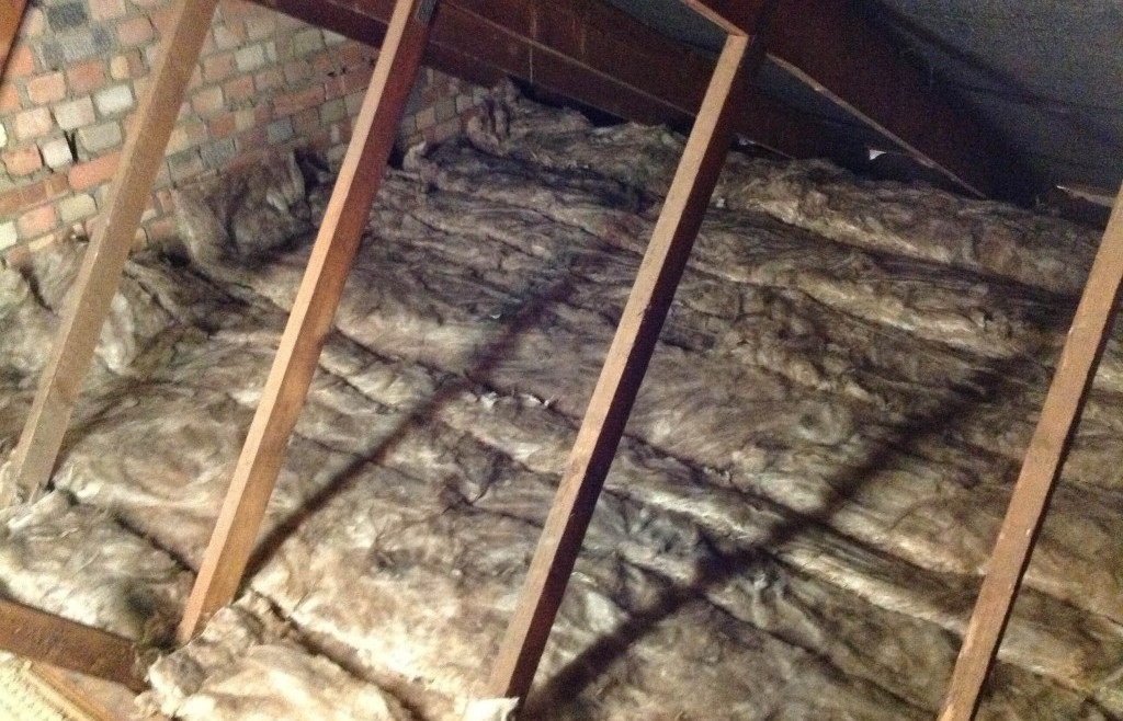 Insulation – it has a shelf life?