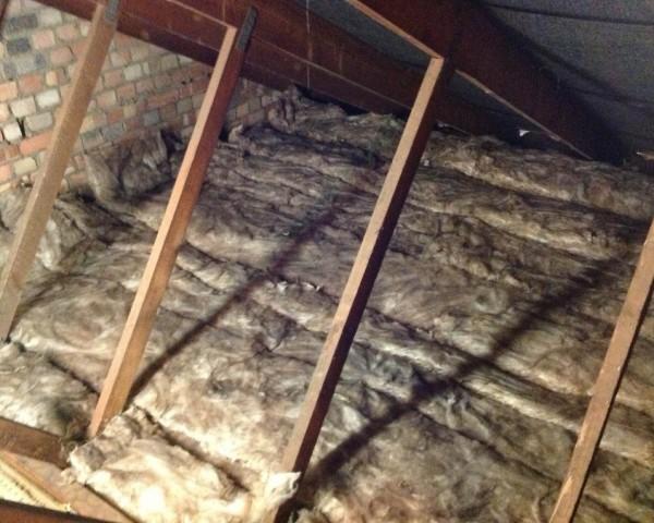 Insulation – it has a shelf life?