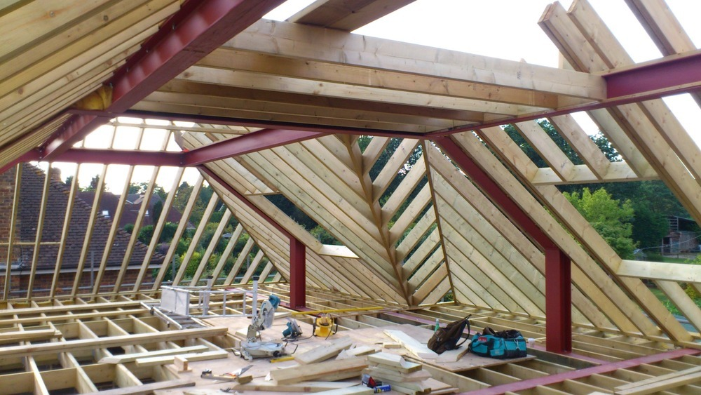 5 things consider attic conversion in your home for Things to consider when building a house