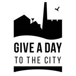 Give a Day to the City – My reasons for helping