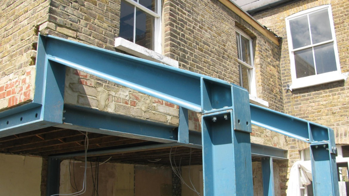 Terrace Home Extensions