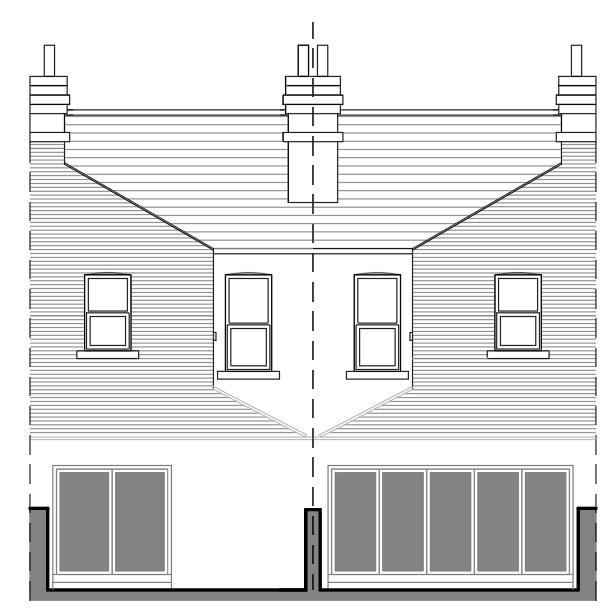 Terrace Home Extensions in Carlisle